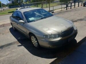 2001 Holden Statesman V6 WH Midland Swan Area Preview