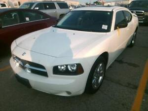 2008 Dodge Charger SXT  Sunroof, Blue Tooth
