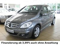 Mercedes-Benz B 170 BE FACELiFT *ECO*KLiMAAUT*PTS*