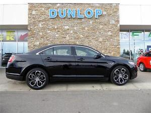 2016 Ford Taurus SHO LOW 1.9% financing!! 3.5L EcoBoost AWD