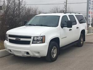 2009 Chevrolet Suburban 4WD LS K2500 **ACCIDENT FREE**