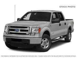 2014 Ford F-150 FX4 W/ Ecoboost, Leather, Remote Start, NAV