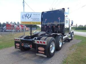 2015 PETERBILT 389 FULLY LOADED, FACTORY WARRANTY Kitchener / Waterloo Kitchener Area image 10