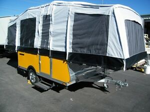 Wanted Quicksilver Camper 8.0, 8.1 or 10.0