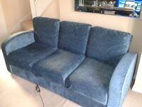 FREE... 2 & 3 Seater Sofas