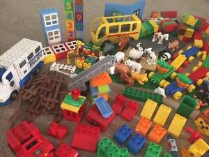 LEGO Duplo bulk set Chatswood Willoughby Area Preview