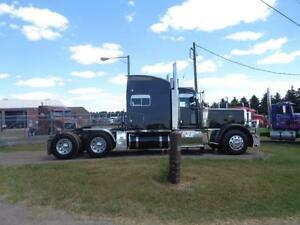 2015 PETERBILT 389 FULLY LOADED, FACTORY WARRANTY Kitchener / Waterloo Kitchener Area image 9