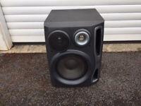 3 speakers bargain