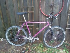 Wanted: Older Mountain Bikes ~ WANTED! ~ London Ontario image 7