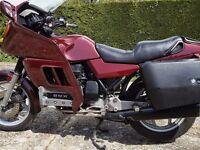 BMW K100RT 1985 £1400 Hastings, East Sussex