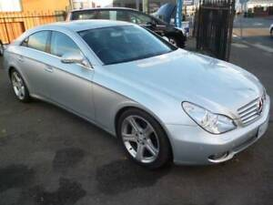 MERCEDES CLS 350 New Town Hobart City Preview