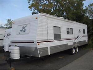 2005 PUMA 29 FKS Travel Trailer price to sell $$$$ $70 bi/weekl