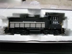 HO-scale locomotives Belleville Belleville Area image 5