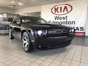 2015 Dodge Challenger SXT+ +Leather Heated/Cooled Seat, Heated W