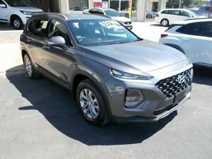 2018 Hyundai Santa Fe Active Grey 6 Speed Automatic Wagon Young Young Area Preview