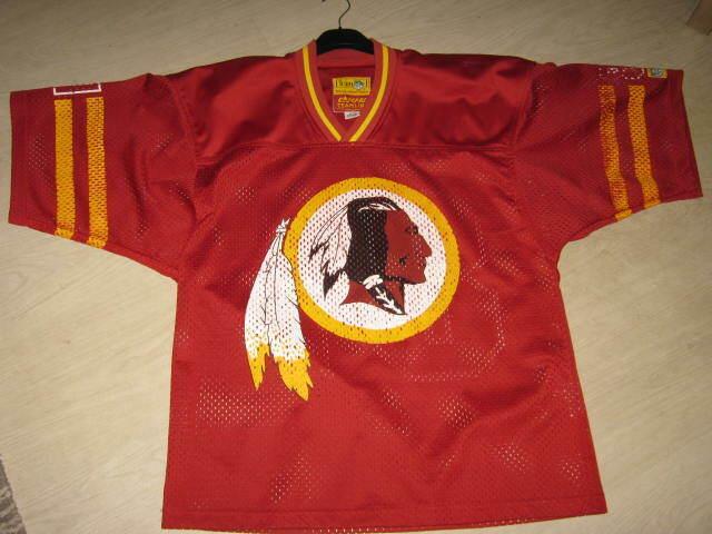 Washington Redskins 81,Football Trikot Jersey Campri Teamline NFL Fußball Gr. L