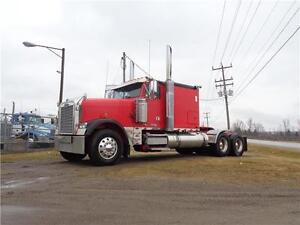 2009 FREIGHTLINER XL CLASSIC, REBUILT DETROIT Kitchener / Waterloo Kitchener Area image 3