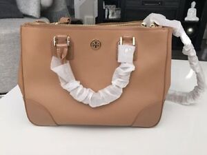 Tory Burch Robinson Purse