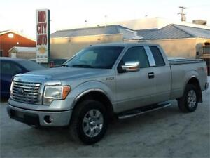 2010 Ford F-150 XLT 165kms $11995 MIDCITY WHOLESALE