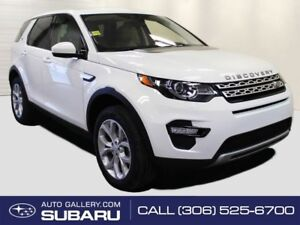 2016 Land Rover Discovery Sport HSE | ALL WHEEL DRIVE | EVERY OP
