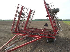 23' to 30' S-Tine Cultivator