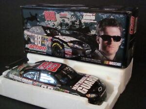 NASCAR --Dale EARNHARDT JR. 1:24 Scale Stock Car