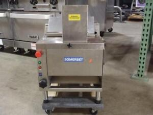 Dough Moulder - Somerset CDR - 170