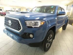 2019 Toyota Tacoma TRD Sport | Upgrade Package