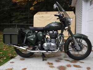 2012 Royal Enfield Bullet