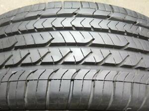235/55R17 Michelin Energy Saver Set of 2 Used allseason tires 70 %tread left Free Installation and Balance