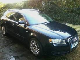 Audi A4 Advant