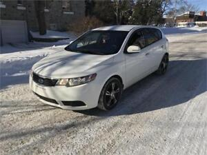 2012 Kia FORTE 5 EX ** MAGS ** WOW ** AMAZING DEAL