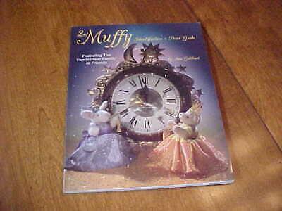 BOOK MUFFY VANDERBEAR IDENTIFICATION & PRICE GUIDE BOOK BY ANN GEHLBACH