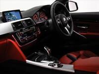 2017 BMW 4 SERIES DIESEL COUPE