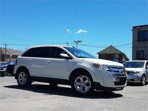 2012 Ford Edge SEL/AUTO/4X4/MAGS/AC/AUX/BLUETOOTH/CRUISE/ELECT