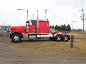 2009 FREIGHTLINER XL CLASSIC, REBUILT DETROIT Kitchener / Waterloo Kitchener Area image 4