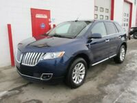2011 Lincoln MKX~ONE OWNER~AMVIC SAFETY~ $ 10,999!!!!!!!! Calgary Alberta Preview