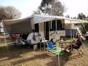 JAYCO EAGLE CAMPER TRAILER Chapel Hill Brisbane North West Preview