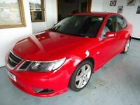 Saab 9-3 1.9TiD ( 120ps ) 2009MY Turbo Edition