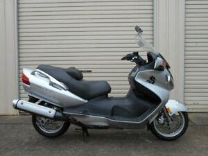 2004 Suzuki Burgman 650 (AN650) Maroochydore Maroochydore Area Preview
