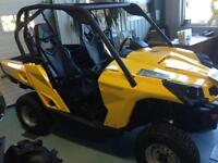 2014 Can Am Commander Electric