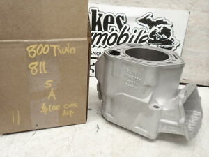 Ski-Doo-800-Twin-Engine-Cylinder-MXZ-Renegade-Summit-X-New-923811