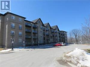 303 -  44 FERNDALE Drive S Barrie, Ontario