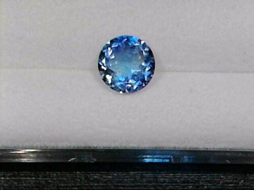 BEAUTIFUL - 1.32ct Tanzanite - Purple/Blue in Color, Excellent Cut and Clarity.