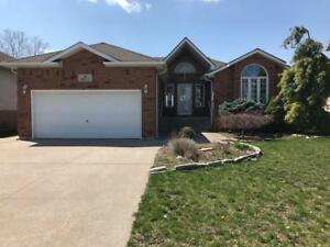 Large Ranch for Rent in Prestigious South Windsor Neighborhood