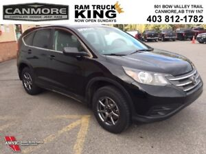 2013 Honda CR-V LX | AWD | BRAND NEW TIRES AND RIMS | LOW KMS |