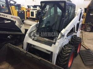 2006 BOBCAT S185 SKID STEER LOADER