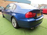 2009 BMW 3 Series 2.0 318d SE 4dr