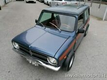 MINI Clubman Leyland Estate 1100cc