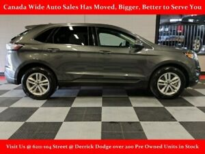 2018 Ford Edge AWD SEL, Back Up Camera, Power Seat